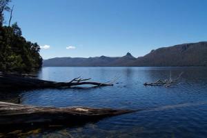 lac_st_clair tasmanie australie