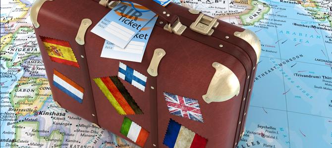 Préparez votre séjour linguistique à l'étranger